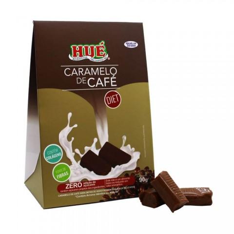 Bala de Caramelo de Café Hué 90g