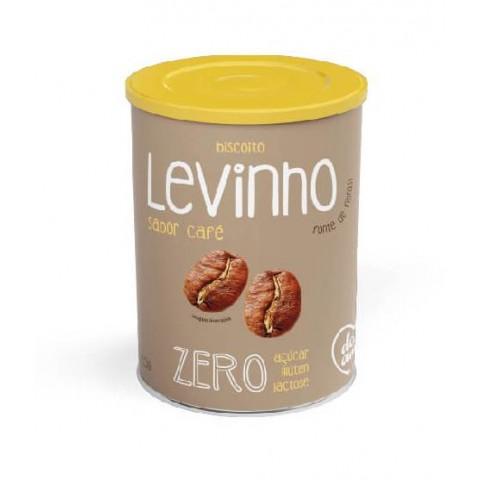 Biscoito Zero Açúcar Café Levinho Doce Amor 25g