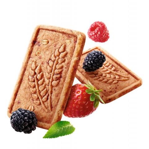 Biscoito Zero Açúcar Frutas Vermelhas Sou Sweet Jasmine 30g