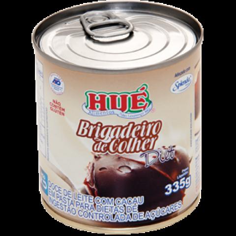 Brigadeiro de Colher Diet Hué Lata 335g