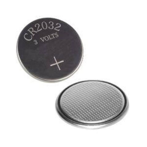 Bateria para Medidor de Glicemia - CR2032  (01 unidade)