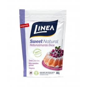 Adoçante Sweet Natural Culinário Vegano Linea 300g