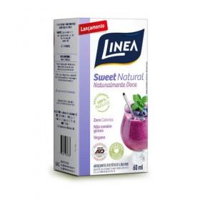 Adoçante Sweet Natural Vegano Linea 60mL