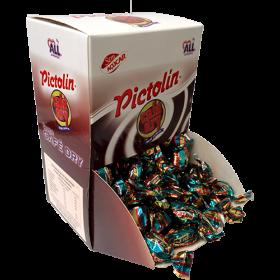Bala Pictolin Café Dry Sem Açúcar Display com 150 Unidades