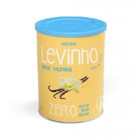 Biscoito Zero Açúcar Baunilha Levinho Doce Amor 25g