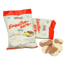 Biscoito Zero Adição de Açúcar Mesclado Hué 120g