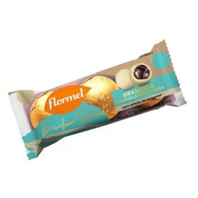 Bombom Recheado Zero Adição de Açúcar Chocolate Branco Flormel 37,5g