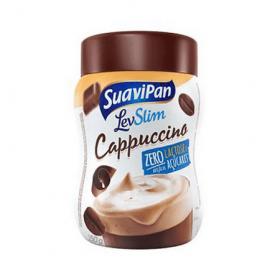 Cappuccino Zero Adição de Açúcar Suavipan 150g