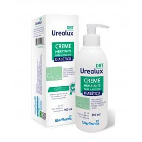 Creme Hidratante para Diabéticos Urealux DBT 300mL