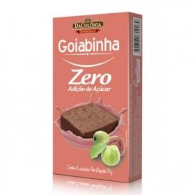 Goiabinha Zero Adição de Açúcar DaColônia 75g