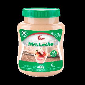 Leite Condensado Zero Açúcar Zero Lactose Vegano Mrs Leche 360g