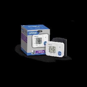Monitor de Pressão Arterial de Pulso Automático HEM-6124 Omron