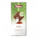 Chocolate ao Leite Sem Adição de Açúcar Torras 100g