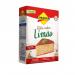 Mistura para bolo Zero Adição de Açúcar sabor Limão Lowçucar 300g