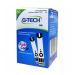 Tiras G-Tech Lite Caixa com 50 Unidades Accumed