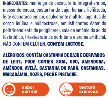 Ingredientes Laskas Goldko